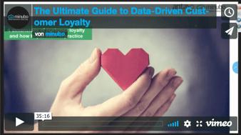 Antavo_Customer Loyalty_Webinar
