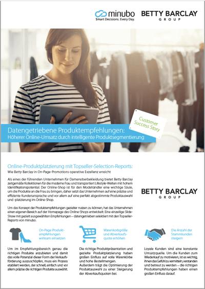 Betty Barclay_Paper_Title_DE