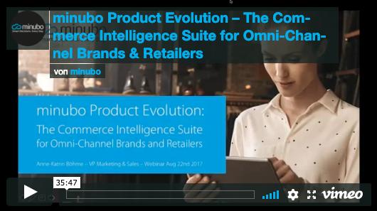 Product Evolution Webinar