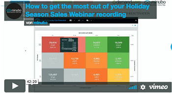 Demandware_Holiday Sale Webinar