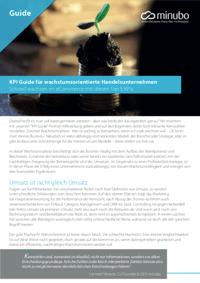 KPI Guide Wachstum Cover DE