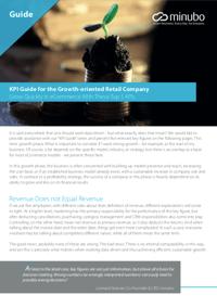 KPI Guide Wachstum Cover EN