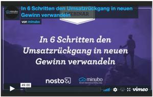 Webinar_Title_Nosto_Umsatzrückgänge in neuen Gewinn verwandeln