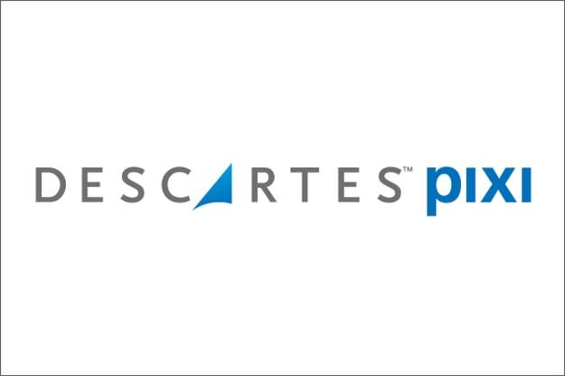 Descartes pixi Logo