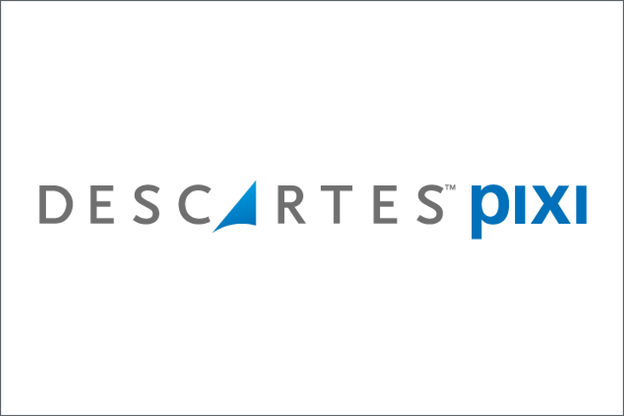 Descartes pixi Logo